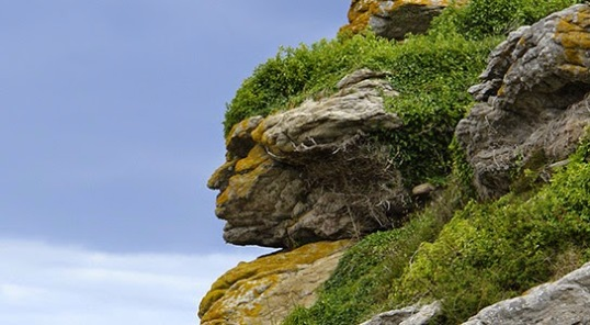 History Of The Rock Formations At Bucegi Natural Park